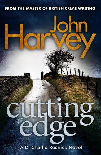 Cutting Edge: (Resnick 3) - Resnick (Paperback)