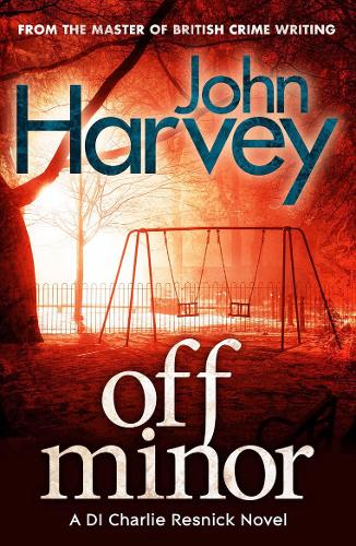 Off Minor: (Resnick 4) - Resnick (Paperback)