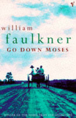Go Down, Moses (Paperback)
