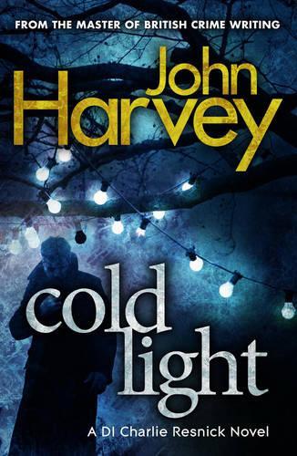 Cold Light: (Resnick 6) - Resnick (Paperback)