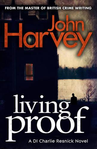 Living Proof: (Resnick 7) - Resnick (Paperback)