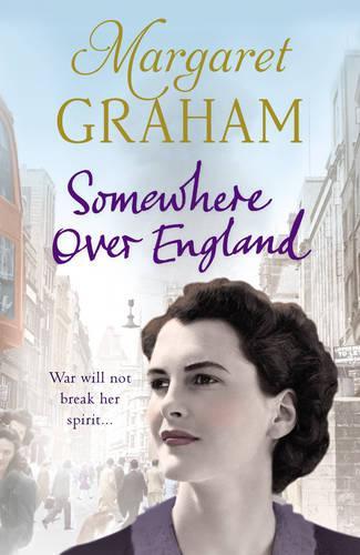 Somewhere Over England (Paperback)