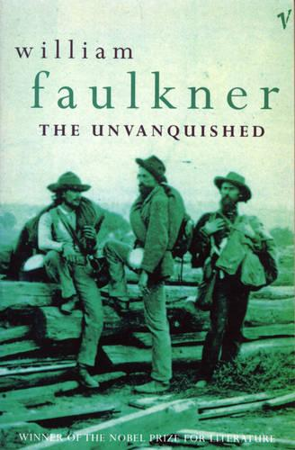 The Unvanquished (Paperback)
