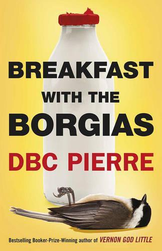 Breakfast with the Borgias (Paperback)