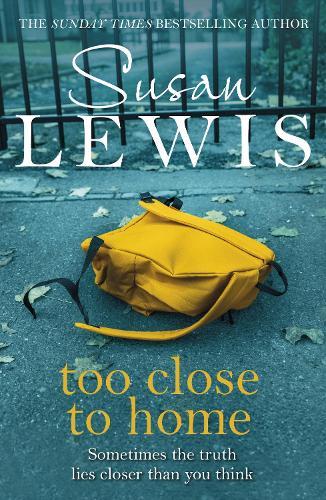 Too Close To Home (Paperback)