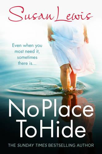 No Place to Hide (Paperback)