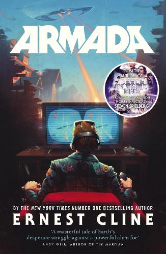 Armada: From the author of READY PLAYER ONE (Paperback)
