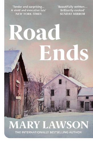 Road Ends (Paperback)