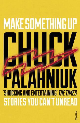 Make Something Up (Paperback)