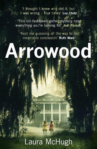 Arrowood (Paperback)