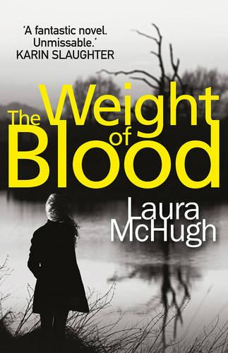 The Weight of Blood (Paperback)