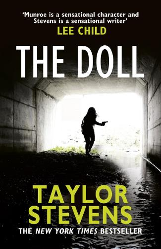 The Doll: (Vanessa Munroe: Book 3) - Vanessa Munroe (Paperback)