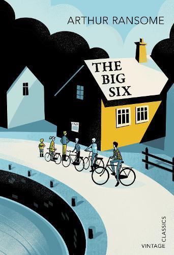 The Big Six (Paperback)