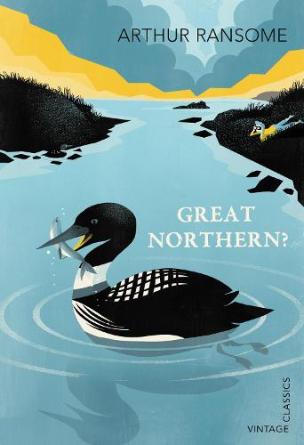 Great Northern? (Paperback)