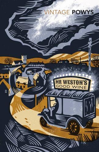 Mr Weston's Good Wine (Paperback)