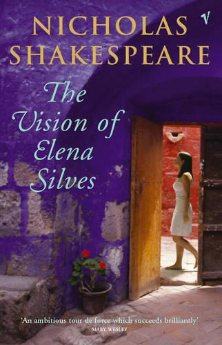 The Vision Of Elena Silves (Paperback)