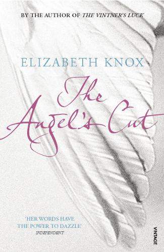 The Angel's Cut (Paperback)