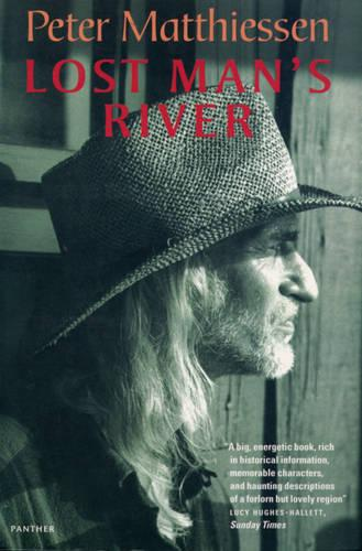 Lost Man's River (Paperback)