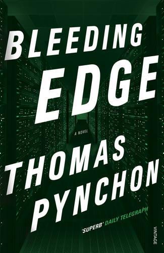Bleeding Edge (Paperback)