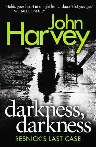 Darkness, Darkness: (Resnick 12) - Resnick (Paperback)
