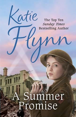 A Summer Promise (Paperback)