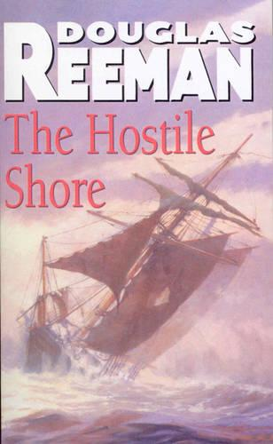 The Hostile Shore (Paperback)