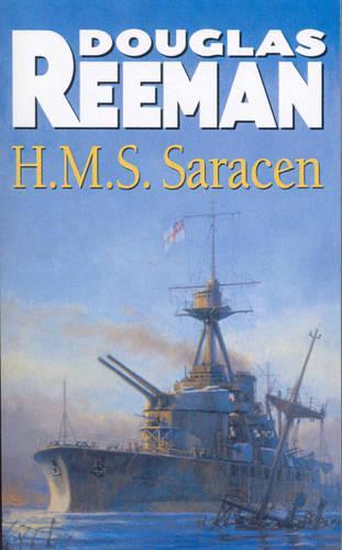 H.M.S Saracen (Paperback)