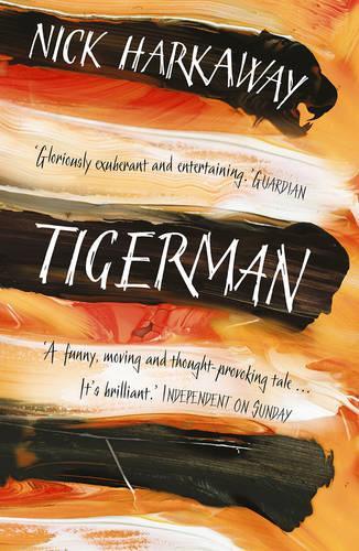 Tigerman (Paperback)