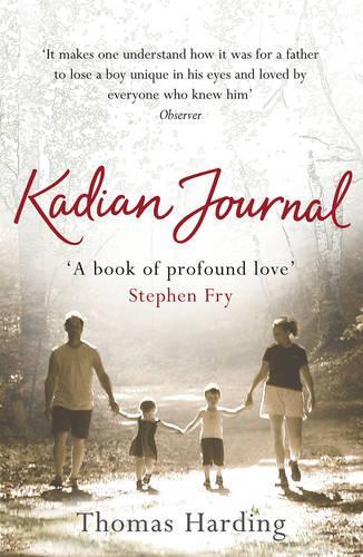 Kadian Journal (Paperback)