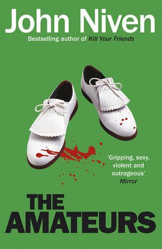 The Amateurs (Paperback)