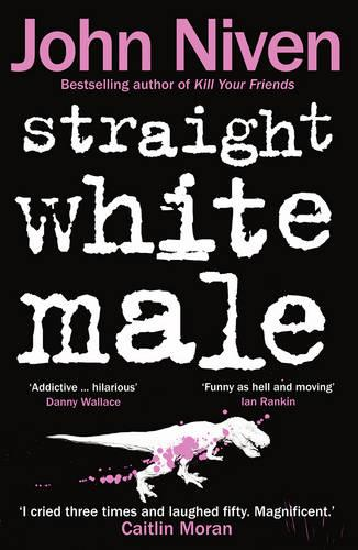 Straight White Male (Paperback)