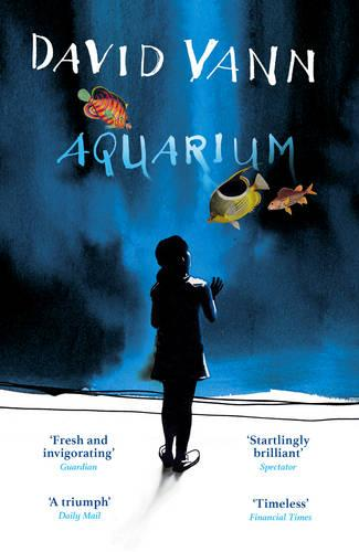 Aquarium (Paperback)