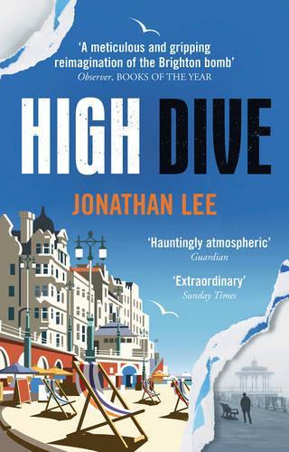 High Dive (Paperback)
