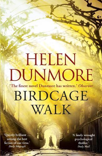 Birdcage Walk (Paperback)