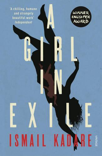 A Girl in Exile (Paperback)