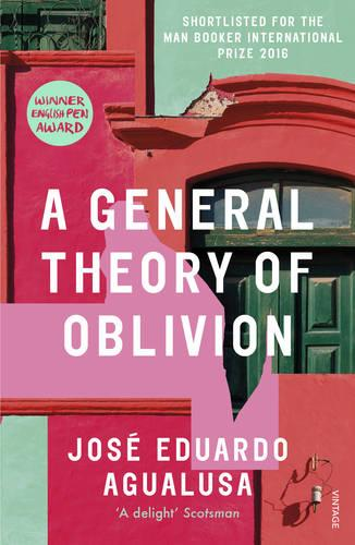 A General Theory of Oblivion (Paperback)