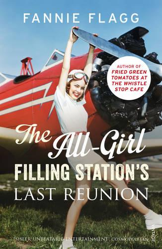 The All-Girl Filling Station's Last Reunion (Paperback)