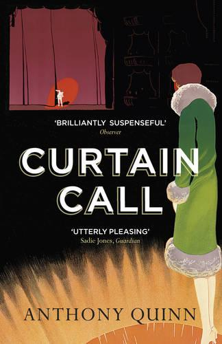 Curtain Call (Paperback)
