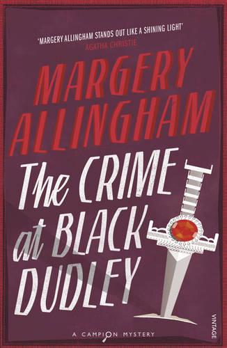 The Crime At Black Dudley (Paperback)