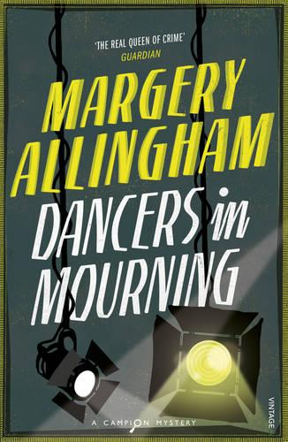 Dancers In Mourning (Paperback)