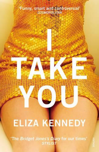 I Take You (Paperback)