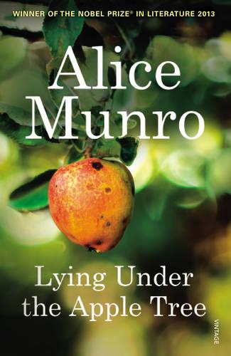 Lying Under the Apple Tree (Paperback)