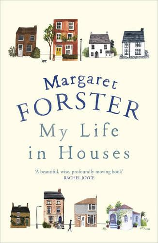 My Life in Houses (Paperback)