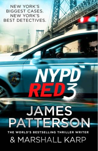 NYPD Red 3 - NYPD Red (Paperback)