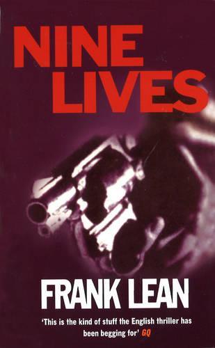 Nine Lives (Paperback)