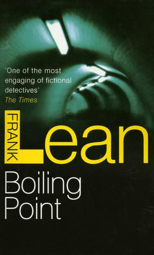 Boiling Point (Paperback)