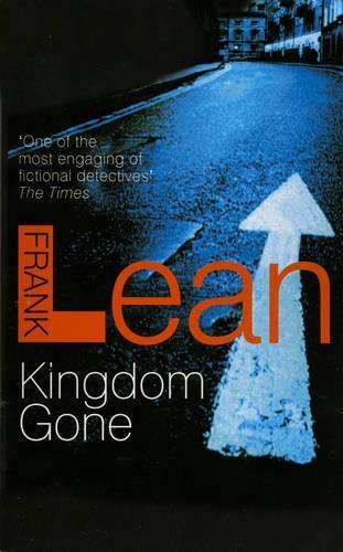 Kingdom Gone (Paperback)