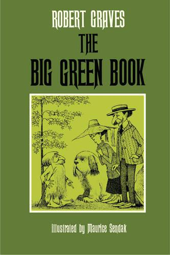 The Big Green Book (Hardback)