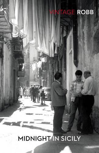 Midnight In Sicily (Paperback)