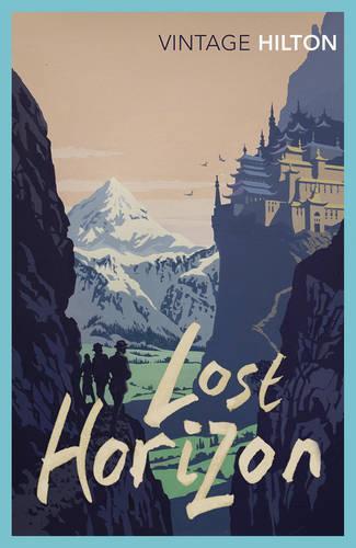 Lost Horizon (Paperback)